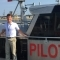 Pilots Host Merchant Marine Cadet for Internship